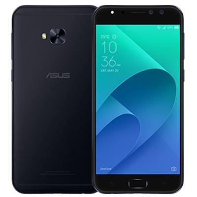 中古 ASUS Zenfone4 Selfie Pro Dual-SIM ZD552KL-BK64S4 64GB ブラック 【国内版】 SIMフリー スマホ 本体 送料無料【当社3ヶ月間保証】【中古】 【 携帯少年 】