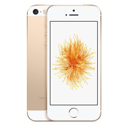 中古 【SIMロック解除済】iPhoneSE 16GB A1723 (MLXM2J/A) ゴールド au スマホ 白ロム 本体 送料無料【当社3ヶ月間保証】【中古】 【 携帯少年 】