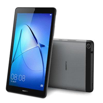 新品 未使用 MediaPad T3 7 Wi-Fiモデル BG2-W09 Space Gray 7インチ アンドロイド タブレット 本体 送料無料【当社6ヶ月保証】【中古】 【 携帯少年 】