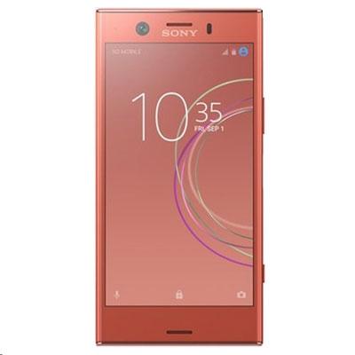 中古 Sony Xperia XZ1 Compact G8441[Twilight Pink 32GB 海外版] SIMフリー スマホ 本体 送料無料【当社3ヶ月間保証】【中古】 【 携帯少年 】