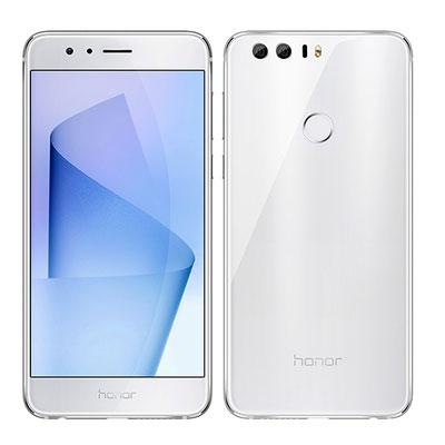中古 Huawei Honor8 FRD-L02 Pearl White【版】 SIMフリー スマホ 本体 送料無料【当社3ヶ月間保証】【中古】 【 携帯少年 】