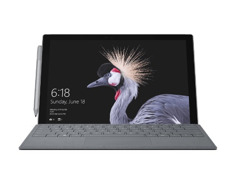 新品 Surface Pro FKG-00014 12.3インチ Windows10 タブレット 本体 送料無料【当社6ヶ月保証】 【 携帯少年 】