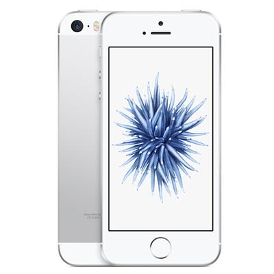 中古 iPhoneSE 32GB A1723 (MP832J/A) シルバー au スマホ 白ロム 本体 送料無料【当社3ヶ月間保証】【中古】 【 携帯少年 】
