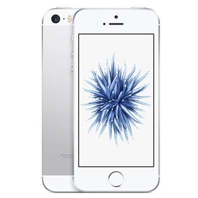中古 【SIMロック解除済】iPhoneSE 64GB A1723 (MLM72J/A) シルバー au スマホ 白ロム 本体 送料無料【当社3ヶ月間保証】【中古】 【 携帯少年 】