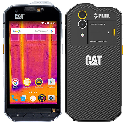中古 CAT S60 Dual-SIM [国内版] SIMフリー スマホ 本体 送料無料【当社3ヶ月間保証】【中古】 【 携帯少年 】