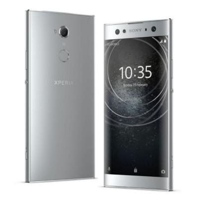 中古 Sony Xperia XA2 Ultra Dual H4233【Silver 64GB 海外版】 SIMフリー スマホ 本体 送料無料【当社3ヶ月間保証】【中古】 【 携帯少年 】