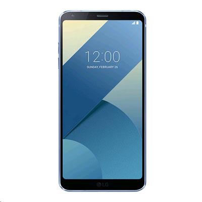 中古 LG G6 Plus LG-H870DSU Dual SIM LTE [64GB Blue 海外版] SIMフリー スマホ 本体 送料無料【当社3ヶ月間保証】【中古】 【 携帯少年 】