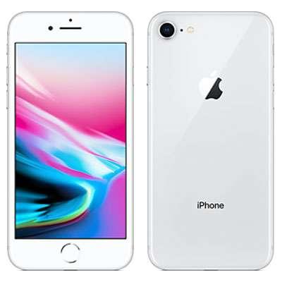 中古 iPhone8 64GB A1906 (MQ792J/A) シルバー docomo スマホ 白ロム 本体 送料無料【当社3ヶ月間保証】【中古】 【 携帯少年 】