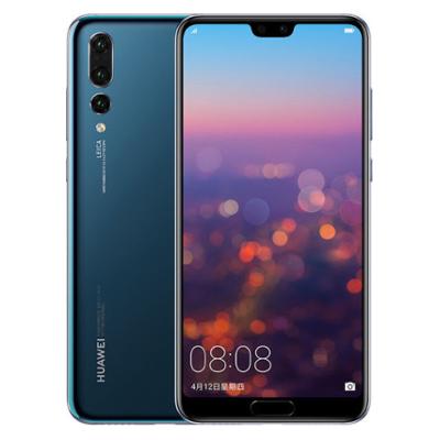 新品 未使用 Huawei P20 Pro Dual CLT-L29【Midnight Blue 128GB 海外版】 SIMフリー スマホ 本体 送料無料【当社6ヶ月保証】【中古】 【 携帯少年 】