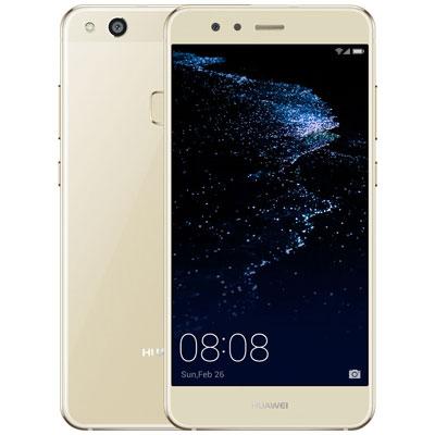 中古 Huawei P10 lite WAS-LX2J Platinum Gold【国内版】 SIMフリー スマホ 本体 送料無料【当社3ヶ月間保証】【中古】 【 携帯少年 】