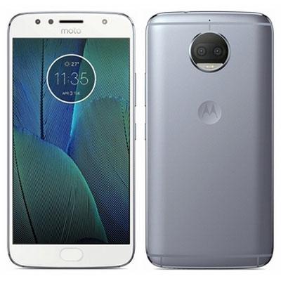 中古 Motorola Moto G5S PLUS Special Edition XT1805 [32GB Nimbus 国内版] SIMフリー スマホ 本体 送料無料【当社3ヶ月間保証】【中古】 【 携帯少年 】