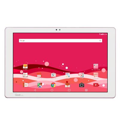 LG電子 白ロム 本体 中古 送料無料 赤ロム永久保証 当社3ヶ月間保証 SIMロック解除済 au Qua 人気商品 tab 中古スマホとタブレット販売の携帯少年 Pink LGT32 PZ 出色
