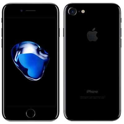 中古 iPhone7 32GB A1779 (MQTY2J/A) ジェットブラック au スマホ 白ロム 本体 送料無料【当社3ヶ月間保証】【中古】 【 携帯少年 】