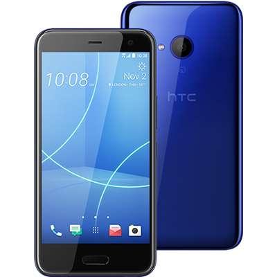新品 未使用 HTC U11 life [サファイアブルー 64GB 版] SIMフリー スマホ 本体 送料無料【当社6ヶ月保証】【中古】 【 携帯少年 】