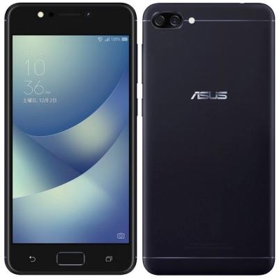 中古 ASUS Zenfone4 Max Pro Dual-SIM ZC554KL-BK32S4BKS 32GB ネイビーブラック【国内版】 SIMフリー スマホ 本体 送料無料【当社3ヶ月間保証】【中古】 【 携帯少年 】
