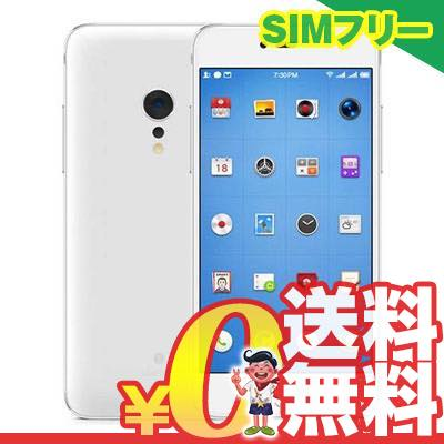 中古 Smartisan M1L 64GB White [中国版] SIMフリー スマホ 本体 送料無料【当社3ヶ月間保証】【中古】 【 携帯少年 】