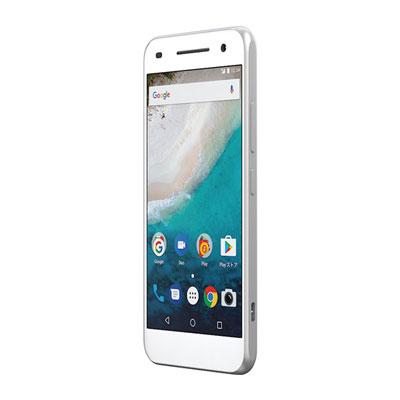 中古 【ネットワーク利用制限▲】Android One S1 604SH ホワイト EMOBILE スマホ 白ロム 本体 送料無料【当社3ヶ月間保証】【中古】 【 携帯少年 】