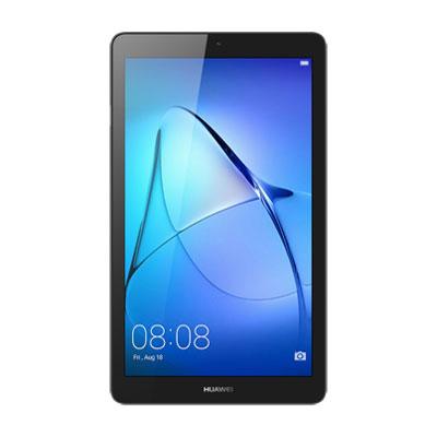 中古 MediaPad T3 7 Wi-Fiモデル BG2-W09 Space Gray 7インチ アンドロイド タブレット 本体 送料無料【当社3ヶ月間保証】【中古】 【 携帯少年 】