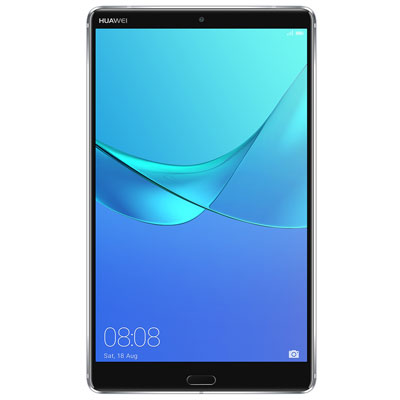 春の新作続々 Huawei 往復送料無料 白ロム 本体 中古 送料無料 赤ロム永久保証 当社3ヶ月間保証 MediaPad 32GB 中古スマホとタブレット販売の携帯少年 Wi-Fi M5 8.4 SpaceGray SHT-W09