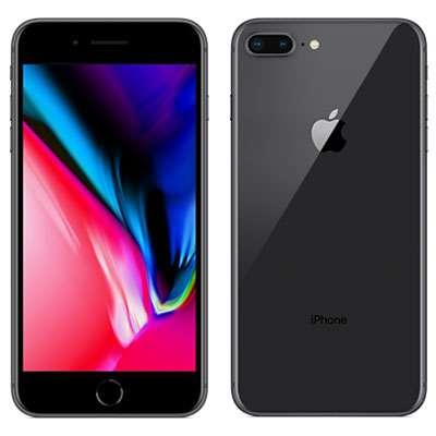 中古 iPhone8 Plus A1898 (MQ9N2J/A) 256GB スペースグレイ docomo スマホ 白ロム 本体 送料無料【当社3ヶ月間保証】【中古】 【 携帯少年 】