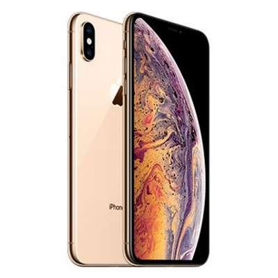 新品 未使用 iPhoneXS Max Dual-SIM A2104 MT792ZA/A 512GB ゴールド 【香港版】 SIMフリー スマホ 本体 送料無料【当社6ヶ月保証】【中古】 【 携帯少年 】