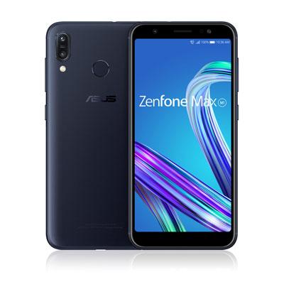 新品 未使用 ASUS Zenfone Max M1 Dual-SIM ZB555KL-BK32S3 32GB ブラック【国内版】 SIMフリー スマホ 本体 送料無料【当社6ヶ月保証】【中古】 【 携帯少年 】