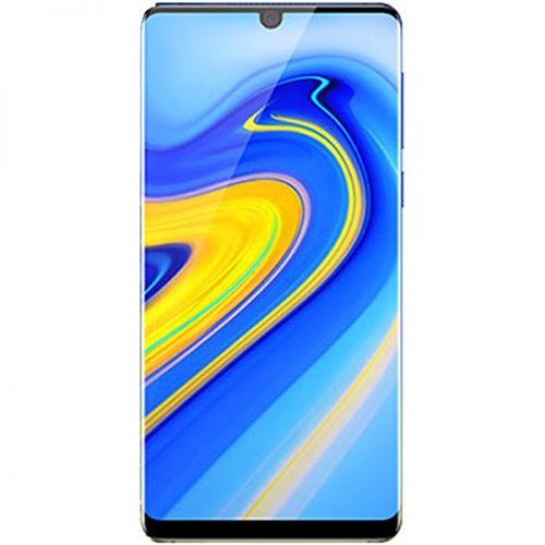 新品 未使用 Nubia Z18 Dual-SIM 【Starry Night 8GB 128GB 中国版】 SIMフリー スマホ 本体 送料無料【当社6ヶ月保証】【中古】 【 携帯少年 】