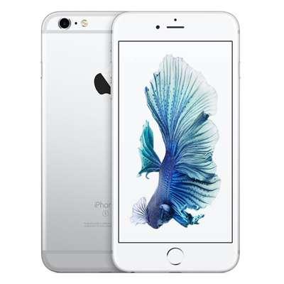 中古 【SIMロック解除済】iPhone6s Plus A1687 (MKU22J/A) 16GB シルバー au スマホ 白ロム 本体 送料無料【当社3ヶ月間保証】【中古】 【 携帯少年 】