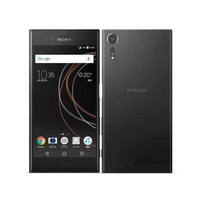 中古 【SIMロック解除済】Xperia XZs 602SO Black SoftBank スマホ 白ロム 本体 送料無料【当社3ヶ月間保証】【中古】 【 携帯少年 】