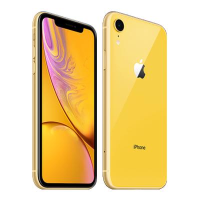 新品 未使用 iPhoneXR Dual-SIM A2108 (MT1M2ZA/A) 256GB イエロー 【香港版】 SIMフリー スマホ 本体 送料無料【当社6ヶ月保証】【中古】 【 携帯少年 】