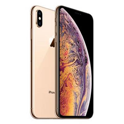 中古 【SIMロック解除済】iPhoneXS Max A2102 (MT6W2J/A) 256GB ゴールド SoftBank スマホ 白ロム 本体 送料無料【当社3ヶ月間保証】【中古】 【 携帯少年 】