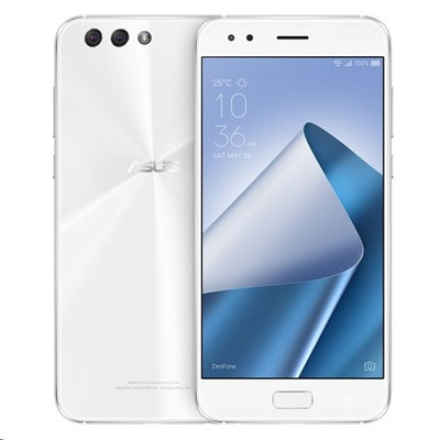 新品 未使用 ASUS Zenfone4 Dual-SIM ZE554KL SD630【White 3GB 32GB 台湾版】 SIMフリー スマホ 本体 送料無料【当社6ヶ月保証】【中古】 【 携帯少年 】