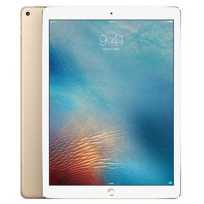 中古 【SIMロック解除済】iPad Pro 12.9インチ Wi-Fi+Cellular (ML2K2J/A) 128GB ゴールド SoftBank 12.9インチ タブレット 本体 送料無料【当社3ヶ月間保証】【中古】 【 携帯少年 】