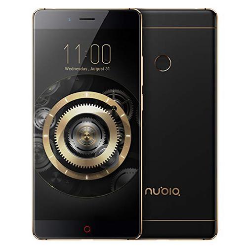 新品 未使用 Nubia X Dual-SIM 【Black Gold 8GB 256GB 中国版】 SIMフリー スマホ 本体 送料無料【当社6ヶ月保証】【中古】 【 携帯少年 】