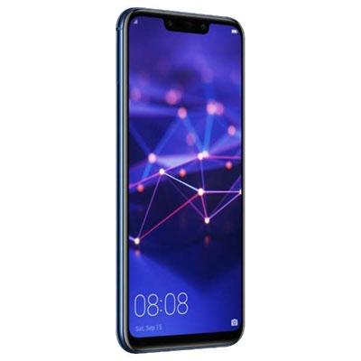 中古 Huawei Mate 20 lite SNE-LX2【Sapphire Blue 国内版】 SIMフリー スマホ 本体 送料無料【当社3ヶ月間保証】【中古】 【 携帯少年 】
