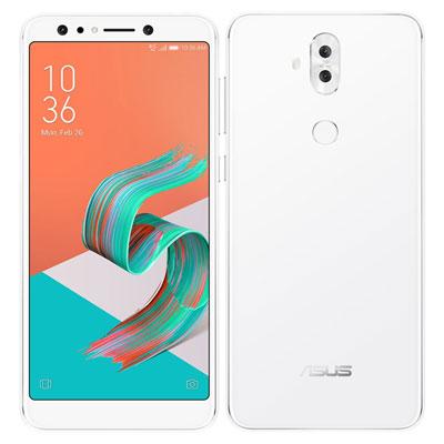 中古 ASUS Zenfone5Q (Lite) Dual-SIM ZC600KL-WH64S4【Moonlight White 64GB 国内版】 SIMフリー スマホ 本体 送料無料【当社3ヶ月間保証】【中古】 【 携帯少年 】