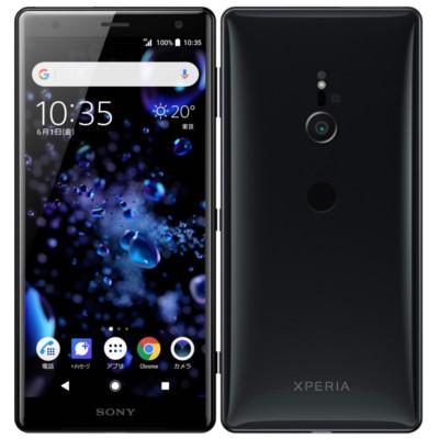 新品 未使用 【SIMロック解除済】Sony Xperia XZ2 702SO Liquid Black SoftBank スマホ 白ロム 本体 送料無料【当社6ヶ月保証】【中古】 【 携帯少年 】
