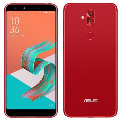 中古 ASUS Zenfone5Q (Lite) Dual-SIM ZC600KL【Rouge Red 64GB 国内版】 SIMフリー スマホ 本体 送料無料【当社3ヶ月間保証】【中古】 【 携帯少年 】