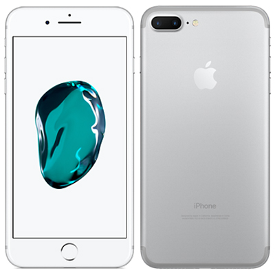 中古 iPhone7 Plus 32GB A1785 (MNRA2J/A) シルバー SoftBank スマホ 白ロム 本体 送料無料【当社3ヶ月間保証】【中古】 【 携帯少年 】