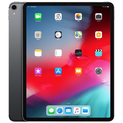 中古 【第3世代】iPad Pro 12.9インチ MTJP2J/A Wi-Fi+Cellular 1TB スペースグレイ【国内版SIMフリー】 12.9インチ タブレット 本体 送料無料【当社3ヶ月間保証】【中古】 【 携帯少年 】