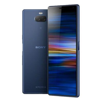 新品 未使用 Sony Xperia 10 Dual I4193 [Navy 4GB 64GB 海外版] SIMフリー スマホ 本体 送料無料【当社6ヶ月保証】【中古】 【 携帯少年 】