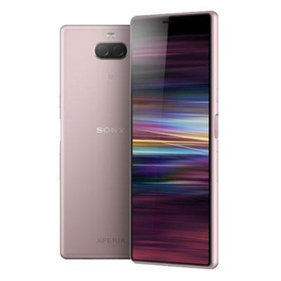新品 未使用 Sony Xperia 10 Dual I4193 [Pink 4GB 64GB 海外版] SIMフリー スマホ 本体 送料無料【当社6ヶ月保証】【中古】 【 携帯少年 】