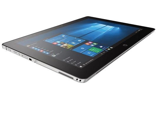中古 Elite x2 1012 G1 for V2D61PA#ABJ Silver au Windows10 タブレット 本体 送料無料【メーカー保証】【中古】 【 携帯少年 】
