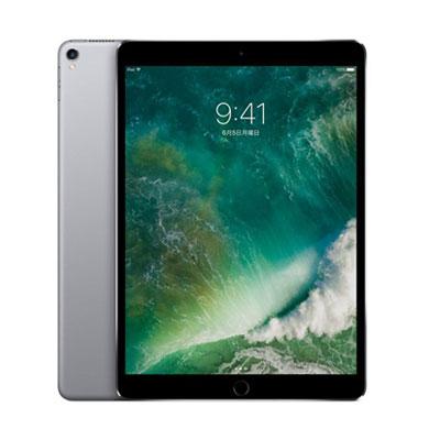 中古 【SIMロック解除済】iPad Pro 10.5インチ Wi-Fi+Cellular (MPME2J/A) 512GB スペースグレイ docomo 10.5インチ タブレット 本体 送料無料【当社3ヶ月間保証】【中古】 【 携帯少年 】