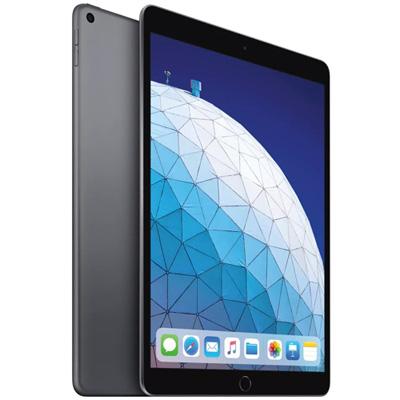 中古 【第3世代】iPad Air3 Wi-Fi 64GB スペースグレイ MUUJ2J/A A2152 10.5インチ タブレット 本体 送料無料【当社3ヶ月間保証】【中古】 【 携帯少年 】