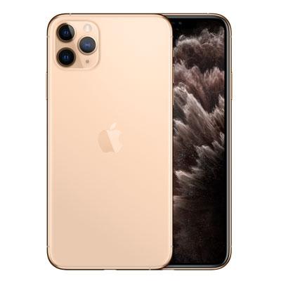 中古 iPhone11 Pro Max A2218 (MWHG2J/A) 64GB ゴールド【国内版】 SIMフリー スマホ 本体 送料無料【当社3ヶ月間保証】【中古】 【 携帯少年 】