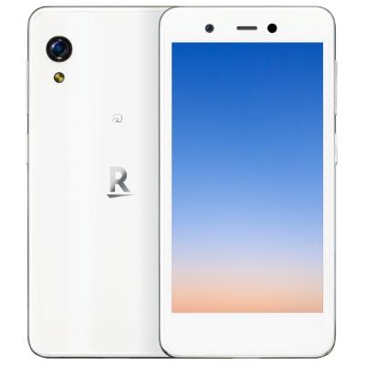 中古 【初期ロット】Rakuten Mini C330 Cool White【版】 SIMフリー スマホ 本体 送料無料【当社3ヶ月間保証】【中古】 【 携帯少年 】