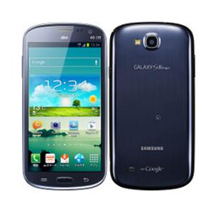 新品 未使用 Galaxy S3 progre SCL21 Omega Blue au スマホ 白ロム 本体 送料無料【当社6ヶ月保証】【中古】 【 携帯少年 】