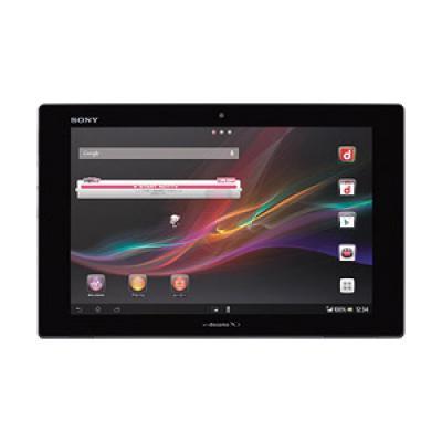 中古 Xperia Tablet Z SO-03E ブラック docomo 10.1インチ アンドロイド タブレット 本体 送料無料【当社3ヶ月間保証】【中古】 【 携帯少年 】