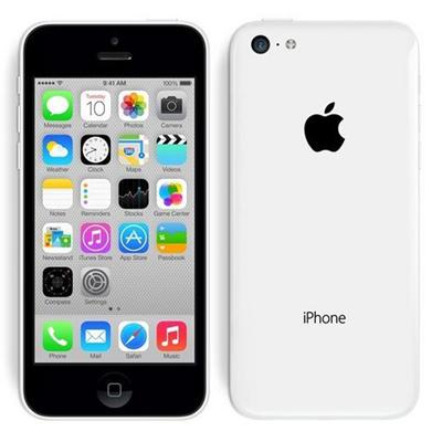 中古 iPhone5c 32GB [MF149J/A] White au スマホ 白ロム 本体 送料無料【当社3ヶ月間保証】【中古】 【 携帯少年 】